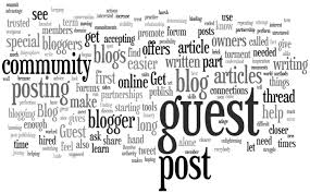 Read more about the article Guest Posting Sites List For Guest Blogger 2021