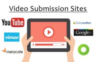 Read more about the article Video Submission Sites List To Upload Video Content 2021