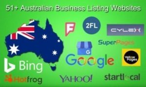 Read more about the article Australia Business Directory Listing Sites List 2021