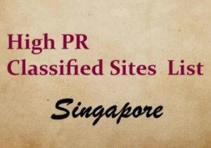 Read more about the article Classified Ads Singapore Sites List 2021