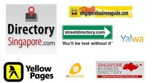 singapore business directory