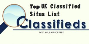 Read more about the article UK Classifieds Sites List For Business Ads 2021