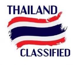 Classified Sites in Thailand