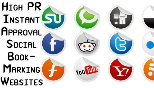 Read more about the article Instant Approval Social Bookmarking Sites List 2021